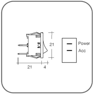 wiring diagram for arb rocker switch with Narva On On Rocker Switch Wiring Diagram on Narva 74402 Wiring Diagram besides Arb Wiring Harness Schematic likewise Narva On On Rocker Switch Wiring Diagram furthermore Warn Atv Winch Mini Rocker Switch 64851 also