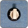 Thetford Hot Plate Knob - Suit Spinflo Mk3