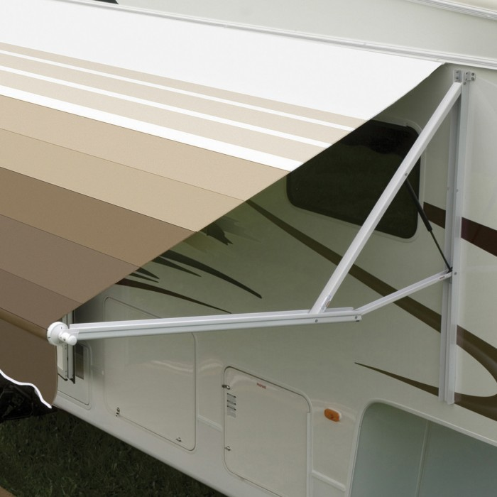 CaravansPlus | Dometic Power Awning Hardware - White