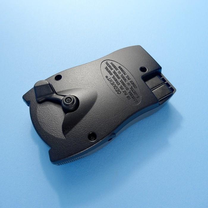 CaravansPlus: TEKONSHA Prodigy P2: 12V Proportional Brake Controller ...