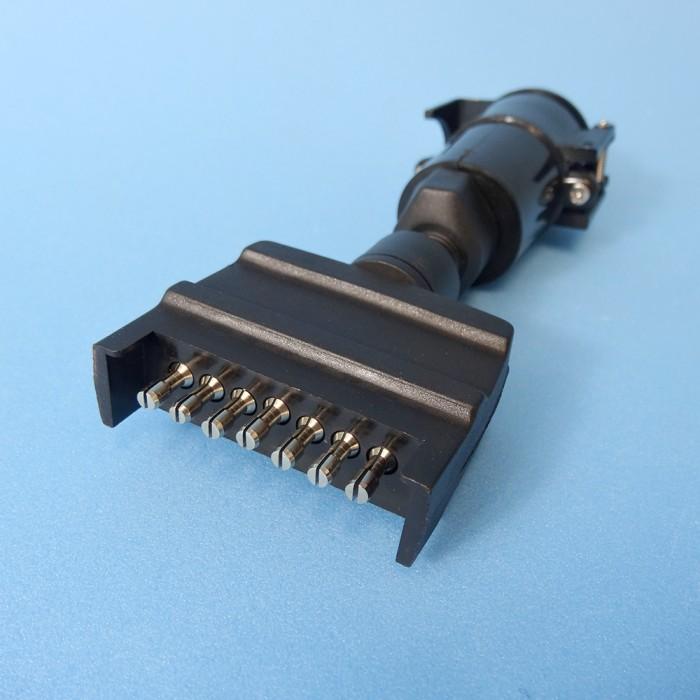 Britax Trailer Plug Wiring Diagram : Britax pin trailer plug wiring diagram