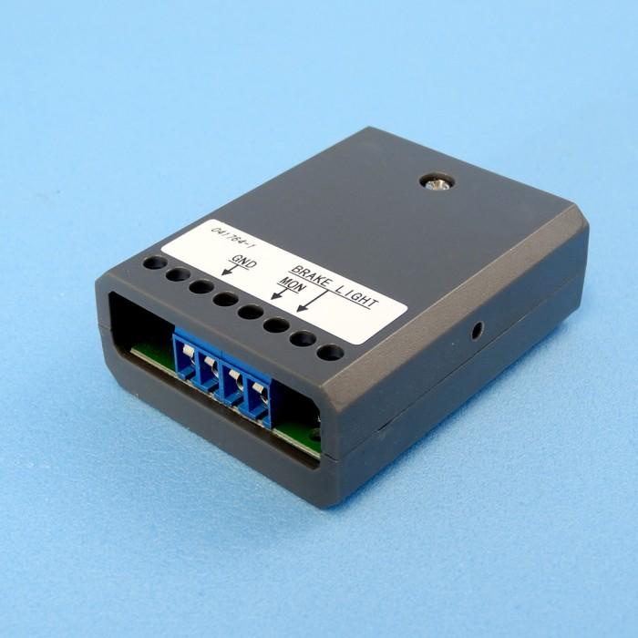 Caravansplus Camec Breakaway Battery Monitor Breakaway