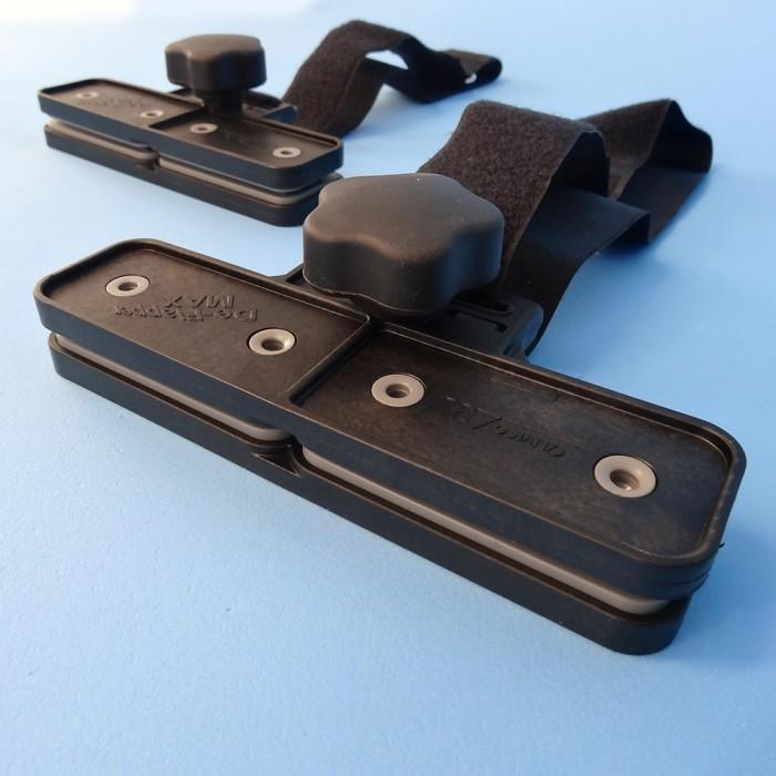 Caravansplus Pop Top Awning Deflapper 200mm Wide Pack Of 2