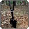 Camco Folding Shovel