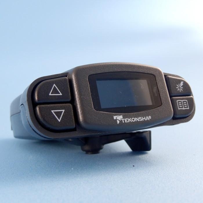 Tekonsha Brake Controller >> Tekonsha 90195 Prodigy P3 12v Proportional Brake Controller Pocket Mount
