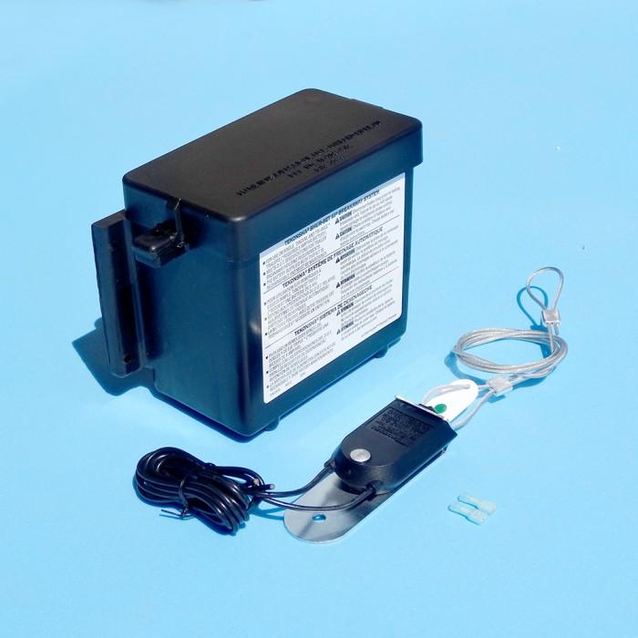 CaravansPlus: TEKONSHA Shur-set 111, Breakaway Kit 20005, Battery ...