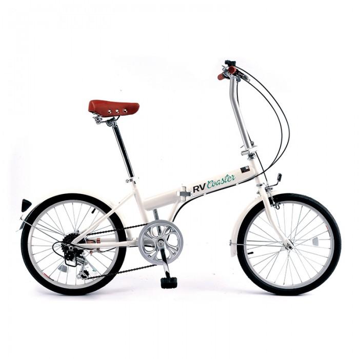 Rv Coaster 20 Inch Folding Bike