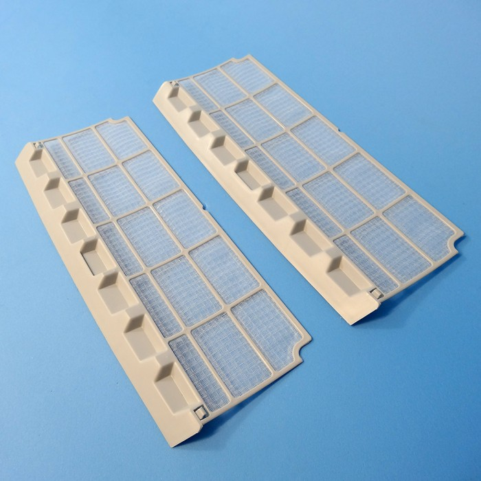 8002044: Dust Filters - Suit Aircommand Ibis / Cormorant Air Conditioners