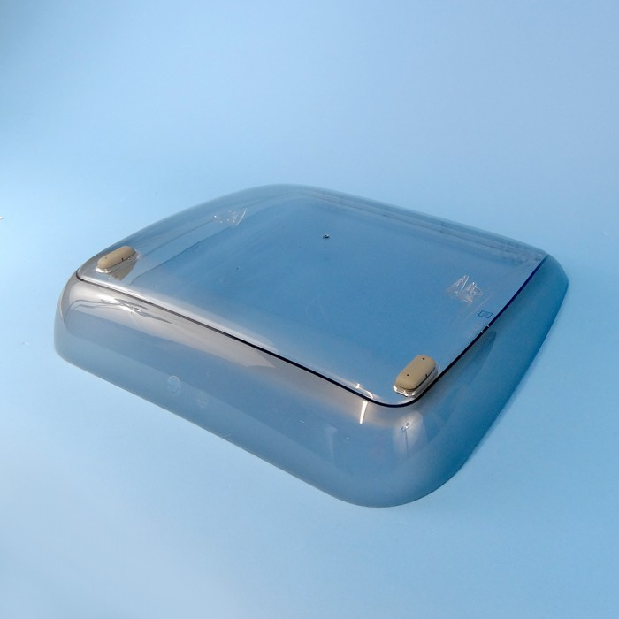 BG1423: Clear Dome - Suit Seitz Mini Heki Roof Hatch