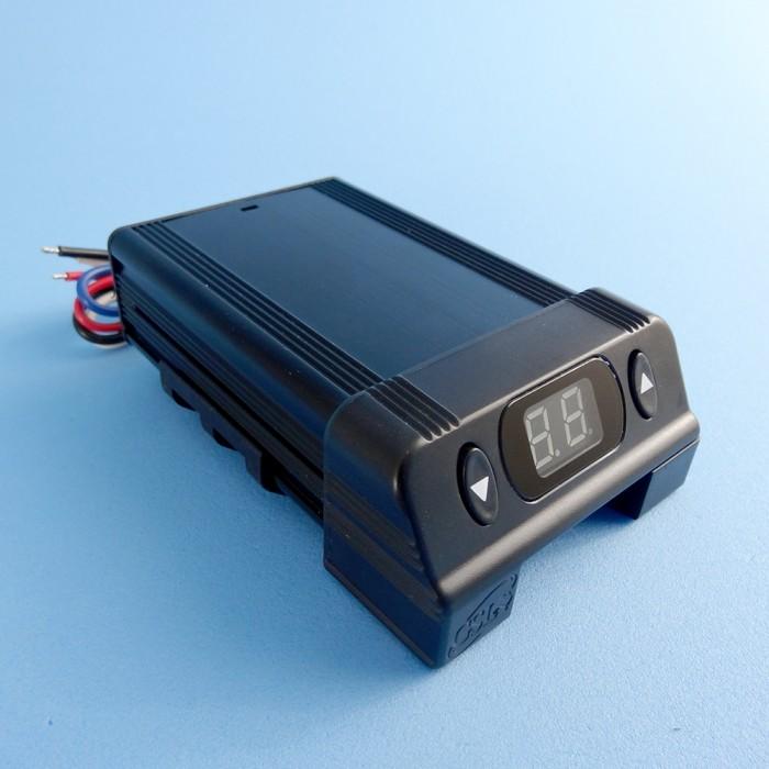 caravansplus gsl ebc 24 24v advanced micro controlled