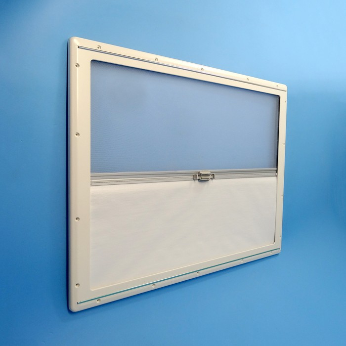 Caravansplus Seitz S4 Double Glazed Window With Screen