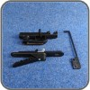 Camec 3 point main door lock Components