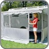 Fiamma Privacy Room 350 Large, 3.5m long, 2.5m-2.8m high, suit F45i, F45Ti, F45s