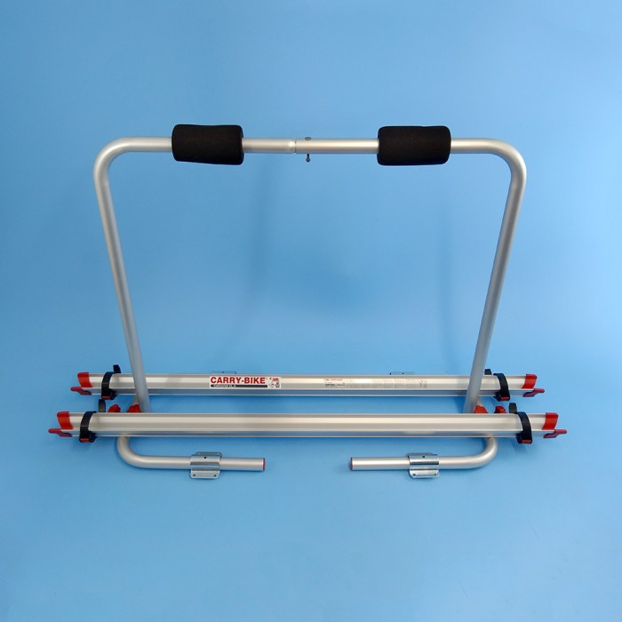 02093-01A: Fiamma XL-A Carry Bike Rack - Suit Front of Caravan