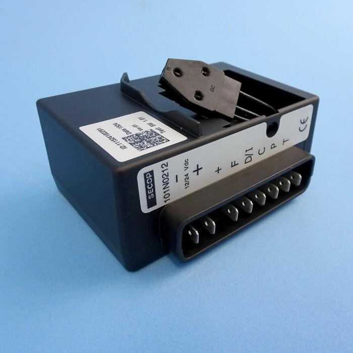 CaravansPlus | Danfoss BD35 / BD50F 12-24 Volt Electric control unit