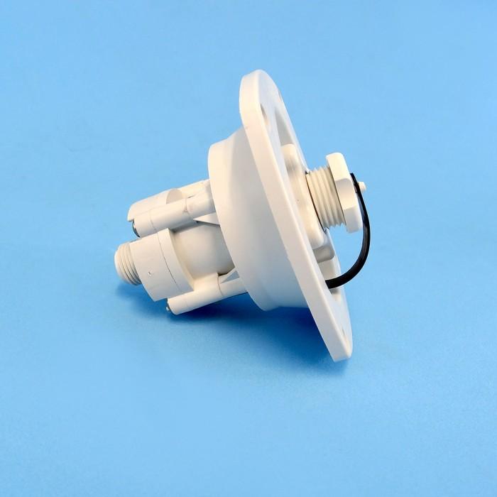 caravansplus shurflo mains pressure regulator water inlet white usa f npt. Black Bedroom Furniture Sets. Home Design Ideas