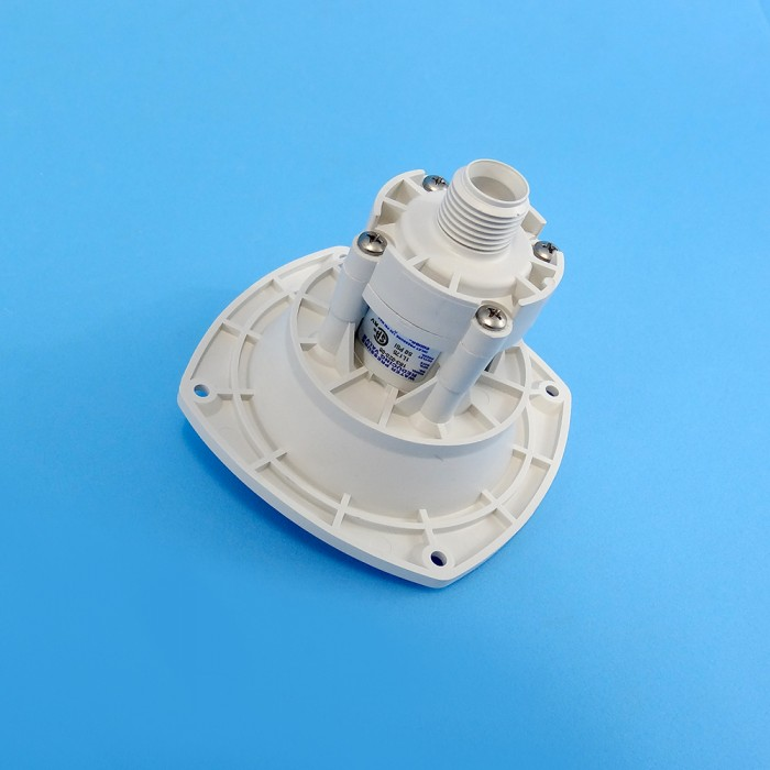 shurflo mains pressure regulator water inlet white usa f npt 3 4 caravan pressure temp. Black Bedroom Furniture Sets. Home Design Ideas