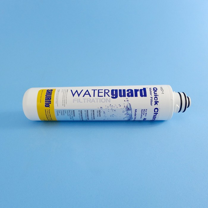 SHURflo RV-QDRF-A, Replacement Waterguard Filter