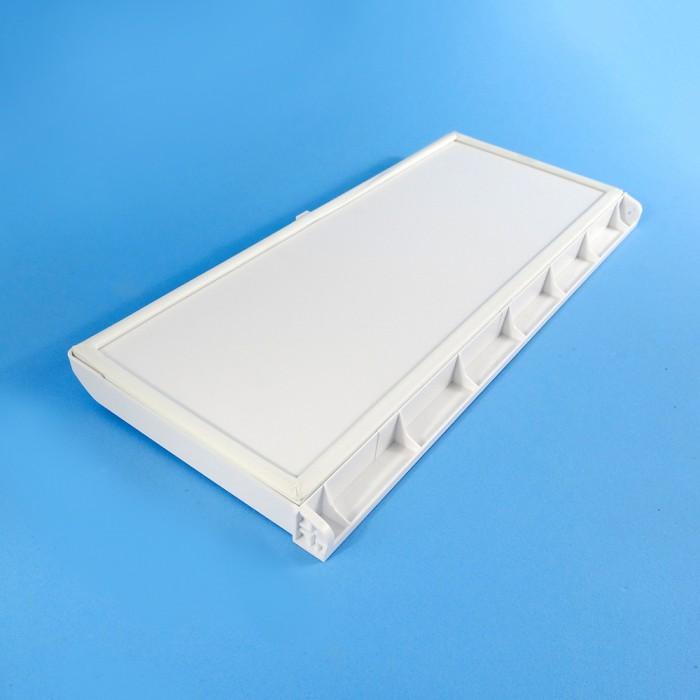 2932650019: Freezer Door - Suit Dometic RM2453 / RM2553 / RM2455 / RM2555  Fridges