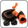 39768: Camco Rhinoflex 90 Degree Tote Tank Hose Kit