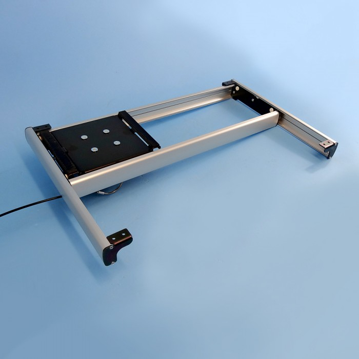 Nuova Mapa Table Top Sliding Mechanism Single Lock For Old Style