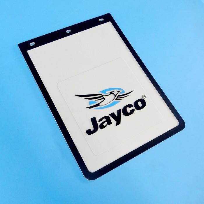 Jayco Mud Flap 300mm x 405mm, C1965D