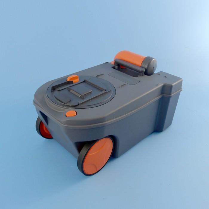 50700 06 Cassette Holding Tank Suit Thetford C250 C260