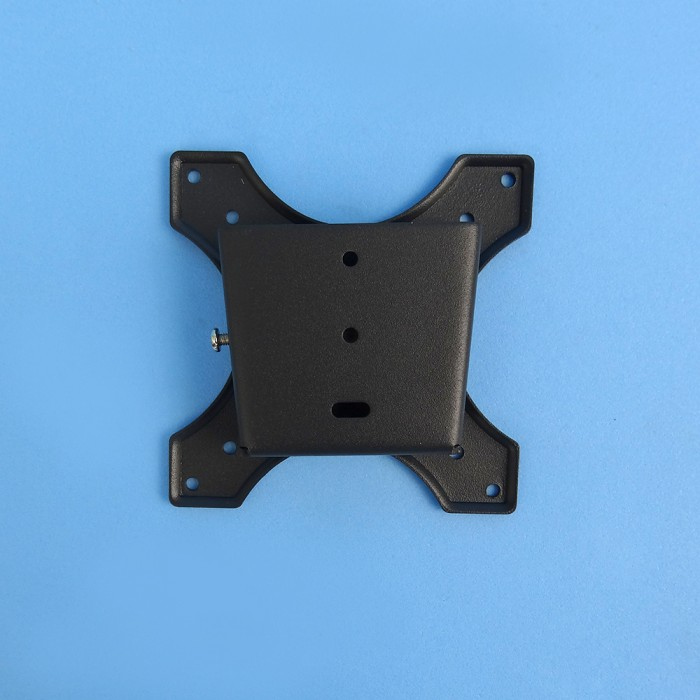 Sphere Black Vesa 75 100 Plate Amp Wall Mount Tv Bracket