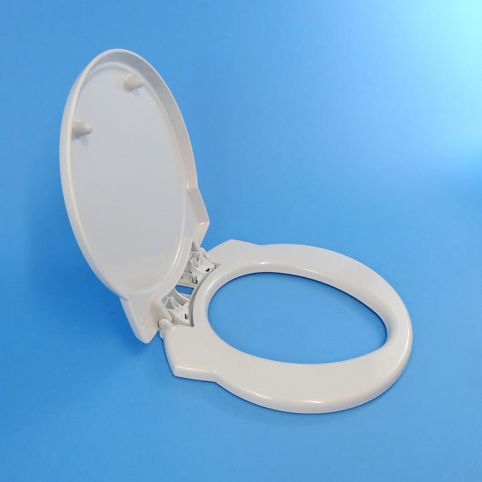 Caravansplus 93412 62 Toilet Seat And Cover Suit