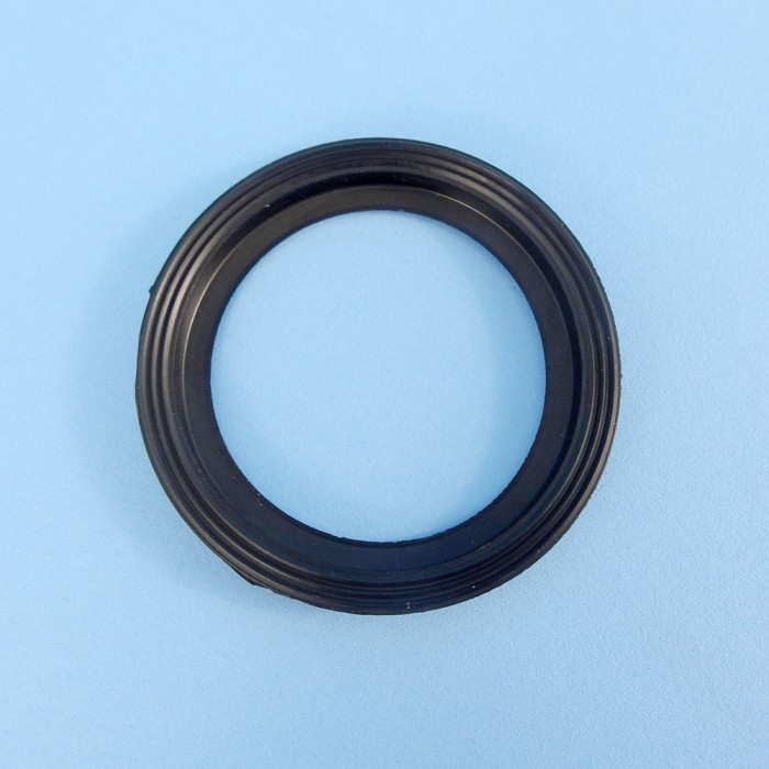 98659-036: Lower Valve Seal - Suit Fiamma Bi-Pot Toilets
