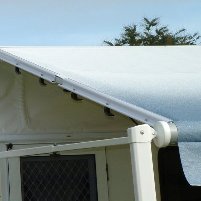 CaravansPlus | Aussie Traveller Anti Flap kit, 2.3-2.4m