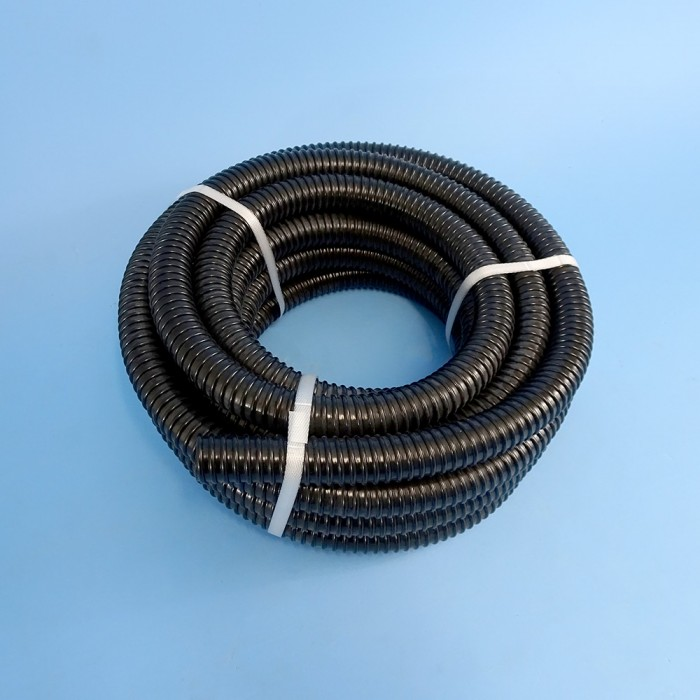 27mm Corrugated Sullage Hose - Smooth Bore - 10m Roll