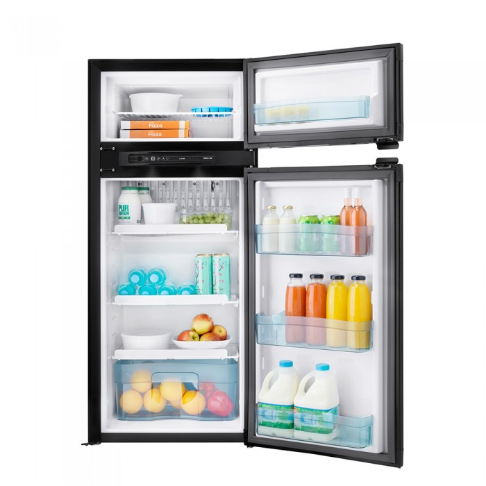 Thetford Slimline N3185 Fridge - 185 Litre - Right Hinge - Gas / 12v / 240v. 531w x 1245h