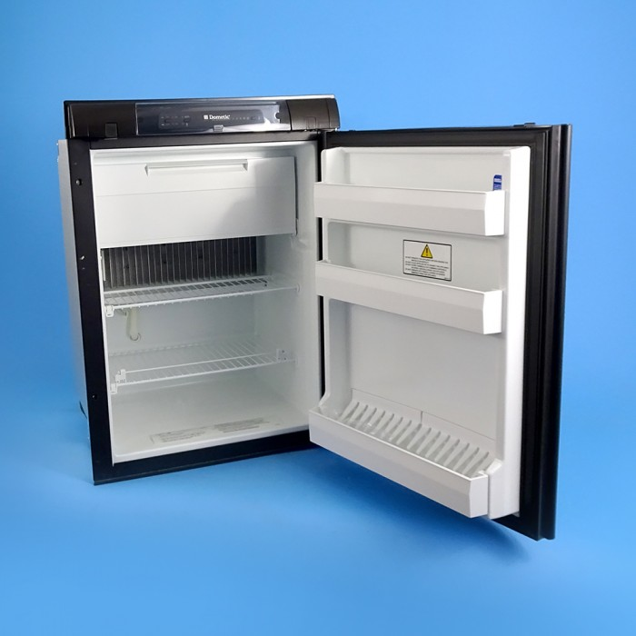 Dometic RM2355 AES Fridge - 90 Litre - Gas / 12v / 240v. 521w x 756h