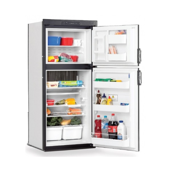 Dometic RM4606 UES Fridge - 186 Litre - Gas / 12v / 240v. 620w x 1365h