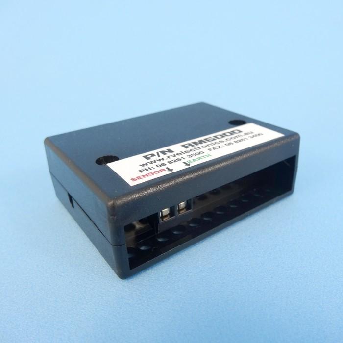 CaravansPlus: BreakSafe Remote Monitor, RM6000   Breakaway Kits &