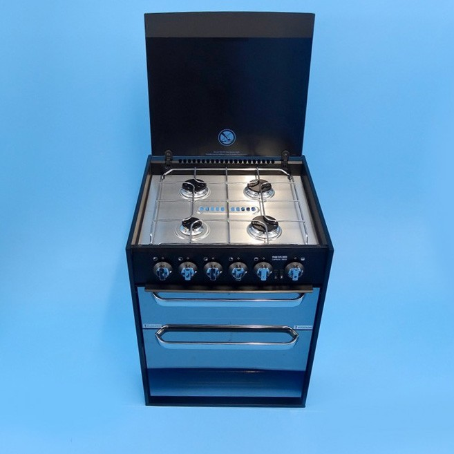 Spinflo Caprice Mk3 - Stove / Grill / Oven - Gas Only. 646h-496w-493d