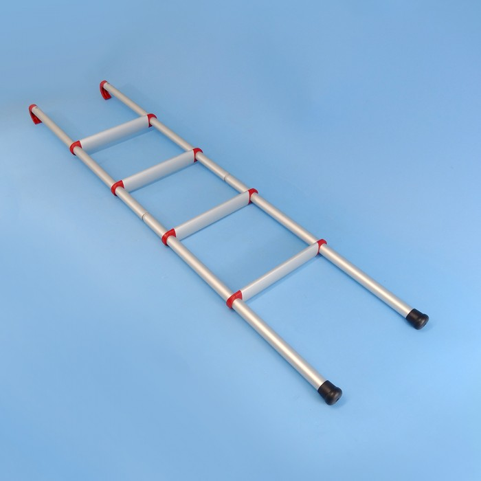 Fiamma Ladder 4 Rung - Aluminium - Suit Bunks