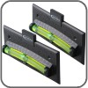Hopkins 8525: Graduated Spirit Level - Pack of 2