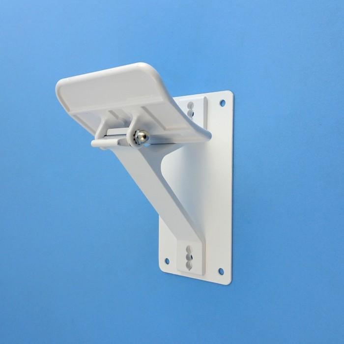 CaravansPlus | 902800W: Centre Support Cradle (White)