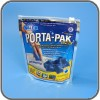 Walex Porta-Pak Express Blue - Flush or Waste Tank Drop-In - 15 Sachets