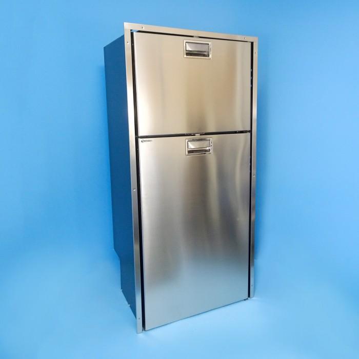 Caravansplus Vitrifrigo Dp2600ix Fridge Amp Freezer 230