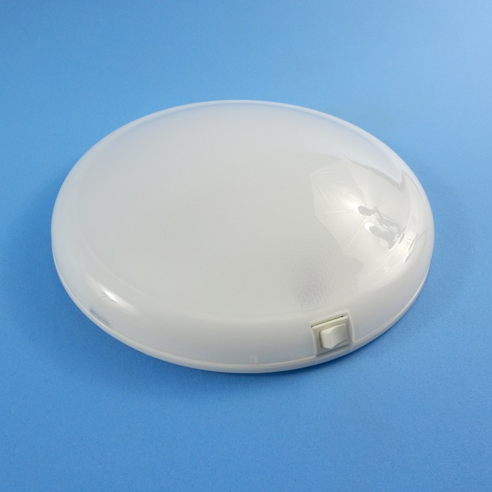 Camec 12V LED Surface Mount Light, Warm White, 250mm