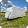 Camec Caravan Cover - Suit 4.8 - 5.4m (16ft - 18ft)