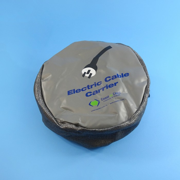 Coast Electric Cable Carrier - 270mm Diameter