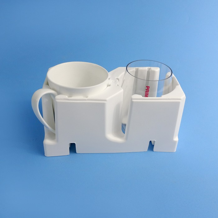 Froli Cup / Mug Holder with Plug-in System