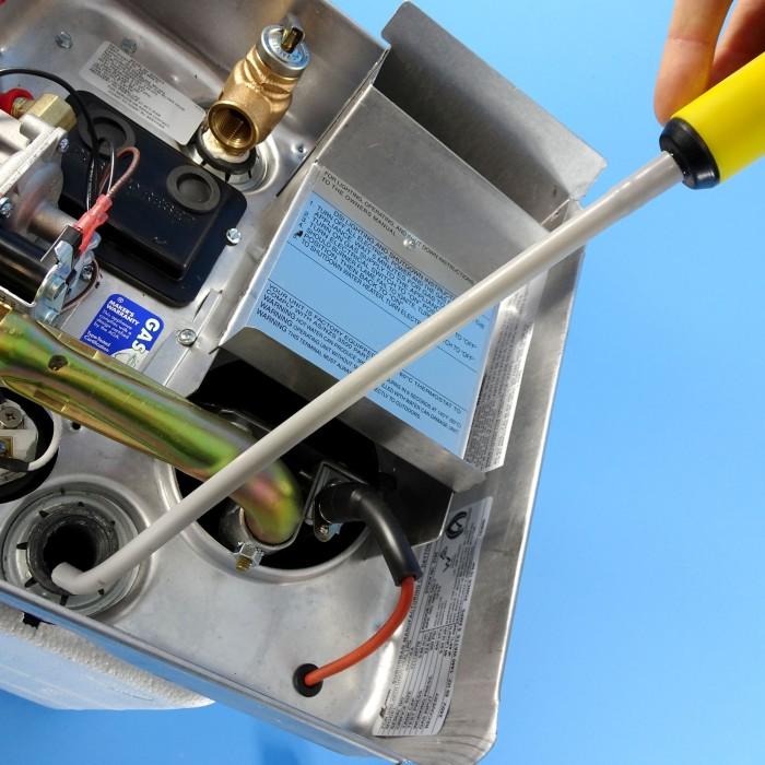 Caravansplus Camco Hot Water System Tank Rinser 11691