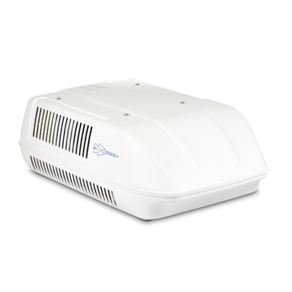 Aircommand Cormorant Air Conditioner - 2.8kW Cool / 2.6kW Heat - 360mm High - 40kg