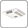 High Capacity Air Conditioner With Three Blower Speeds