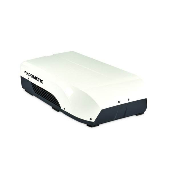 Dometic Harrier Inverter V2 Air Conditioner - 3.1kW Cool / 2.8kW Heat - 280mm High - 45kg
